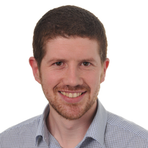 Chris Kerr - Registration and Policy Director
