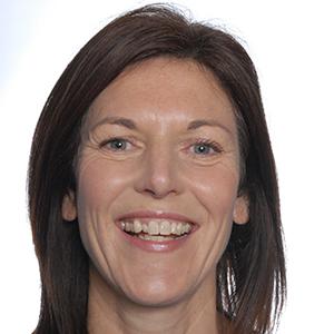 Julie Wardhaugh