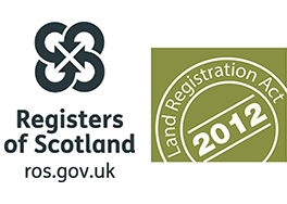 Registers of Scotland Land Registration Act 2012