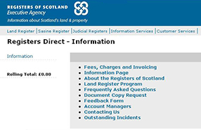 Registers Direct